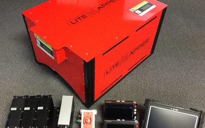 XEOS Imagerie augmente sa capacité de production LiDAR